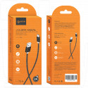 Кабель USB A - micro USB B (1,5 м) Dream NL4
