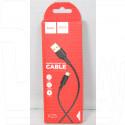 Кабель USB A - USB Type-C (1 м) Hoco. X25