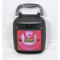 Kimiso KM-1181/1182/1186 портативная акустика
