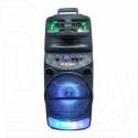 Kimiso QS-6802 портативная акустика