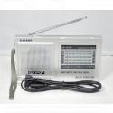 Радиоприемник KIPO 855 (220V)