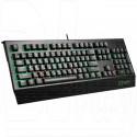 Клавиатура игровая Harper GKB-25 Typhoon с подсветкой