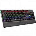 Клавиатура игровая Harper GKB-P101 Dead Moroz механическая с подсветкой