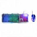 Комплект Dialog KMGK-3020U (клавиатура + мышь)