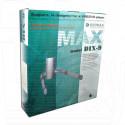 Kromax Dix 9 для DVD cеребристый