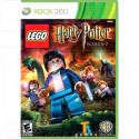 LEGO Гарри Поттер: годы 5-7 (русские субтитры) (XBOX 360)