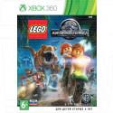 LEGO Мир Юрского Периода (русская версия) (XBOX 360)