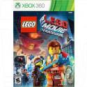 LEGO Movie Videogame (русские субтитры) (XBOX 360)