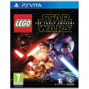 LEGO Star Wars: The Force Awakens  (русские субтитры) (PS VITA)