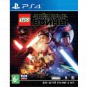 Lego Звездные войны: Пробуждение Силы (русские субтитры) (PS4)