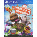 LittleBigPlanet 3 (русская версия) (PS4)