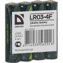 Defender LR03 4F упаковка 4шт