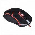 Мышь игровая Marvo M310 с подсветкой