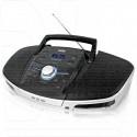 Магнитола BBK BX900BT черная (Bluetooth)