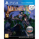 MediEvil  (русская версия) (PS4)