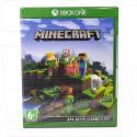 Minecraft (русские субтитры) (XBOX One)