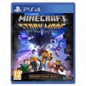 Minecraft: Story Mode (русские субтитры) (PS4)