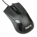 Мышь Dialog Pointer MOP-08U USB