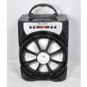 Music Box MS-236ВТ портативная акустика