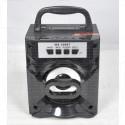 Music Box MS-309ВТ портативная акустика