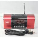 Musky/Texnano HJ-91 мини-акустическая система