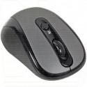 Мышь беспроводная A4Tech G9-250-2 серая