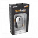 Мышь беспроводная A4Tech G9-320-2 серая