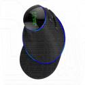 Мышь игровая вертикальная Harper GM-V100 Sunburn с подсветкой