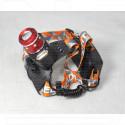 Налобный фонарь аккумуляторный BL-BQ805-T6