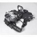 Налобный фонарь аккумуляторный H-T476