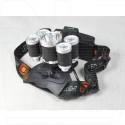 Налобный фонарь аккумуляторный HL-8229 Т6