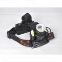 Налобный фонарь аккумуляторный YT-1600