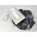 Налобный прожектор аккумуляторный W607/G-T545