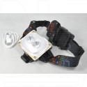 Налобный прожектор аккумуляторный W617/G-T547