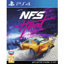 Need for Speed Heat (русская версия) (PS4)