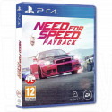 Need for Speed Payback (русская версия) (PS4)