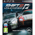 Need for Speed: Shift 2 Unleashed (русские субтитры) (PS3)