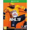 NHL 19 (русская версия) (XBOX One)