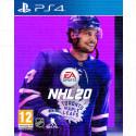 NHL 20 (русские субтитры) (PS4)