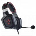 Perfeo Armor гарнитура игровая с подсветкой