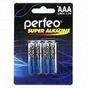 Perfeo LR03 BL4 упаковка 4шт