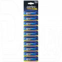 Perfeo LR6 BL10 упаковка 10шт