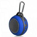 Perfeo Solo Bluetooth акустика синяя