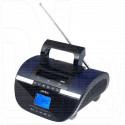 Perfeo Stilius Bluetooth акустика черная