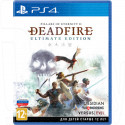 Pillars of Eternity II: Deadfire - Ultimate Edition (русские субтитры) (PS4)