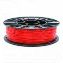 Пластик PLA для 3D печати Dubllik DPL-11RD (250 м) красный