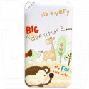 Power bank HARPER PB-0020 (10 000 mAh, Lit-pol) MONKEY