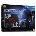 PlayStation 4 Pro 1TB Limited Edition + Star Wars Battlefront 2 Elite Trooper DE