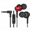 Defender Pulse 470 черно-красная