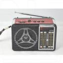 Радиоприемник LUXEBASS A46 (USB\SD\MP3)